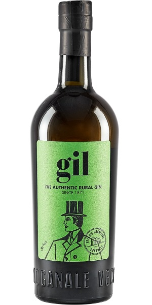 GIN GIL AUTHENTIC RURAL GIN