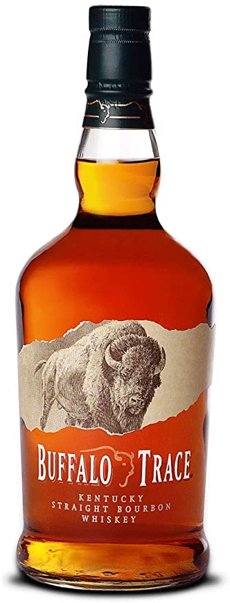 WHISKEY BUFFALO TRACE BOURBON