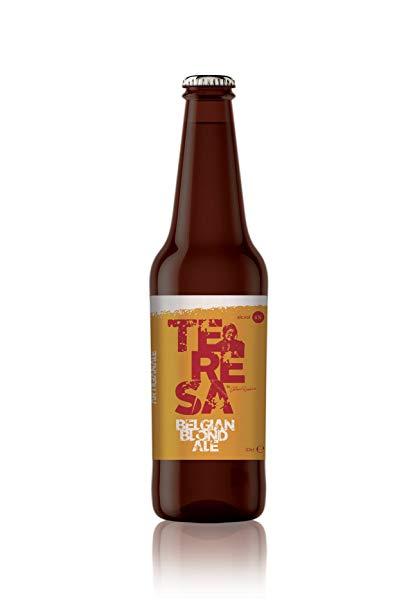 BIRRA TERESA lt. 0.33 (Belgian Ale)