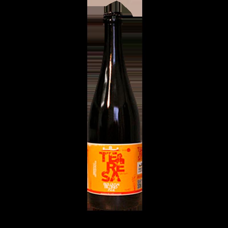 BIRRA TERESA (Belgian Ale)