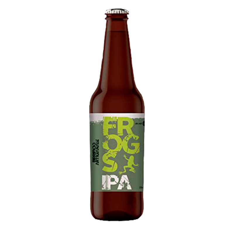 BIRRA FROGS (India Pale Ale)