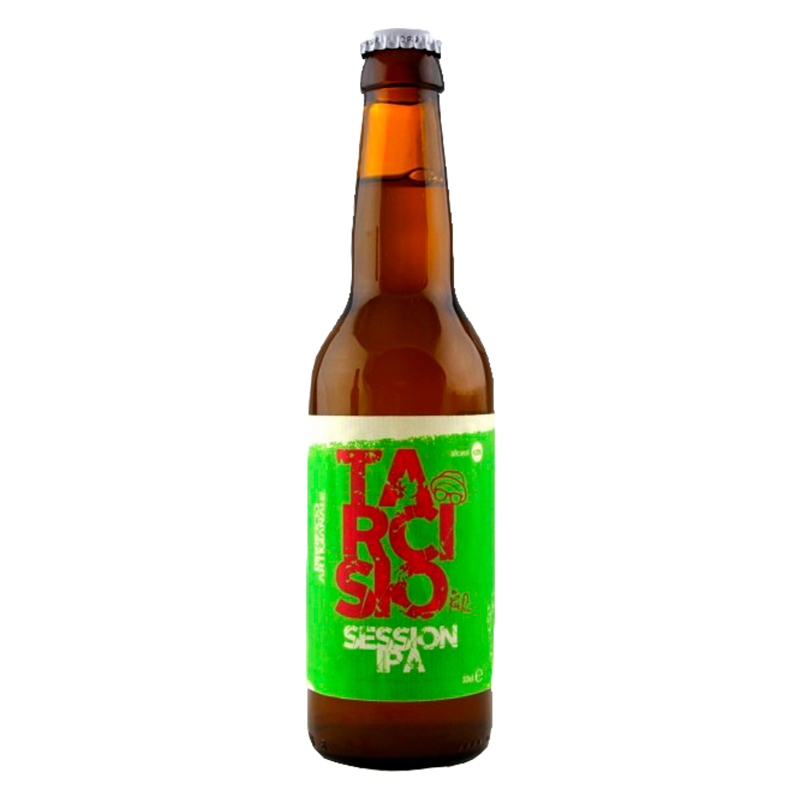 BIRRA TARCISIO cl. 0.75 (Summer Ale)
