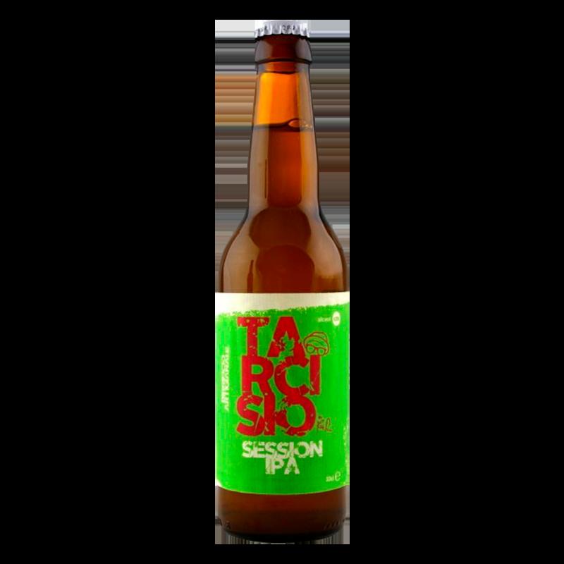 BIRRA TARCISIO LT. 0,75 (Summer Ale)