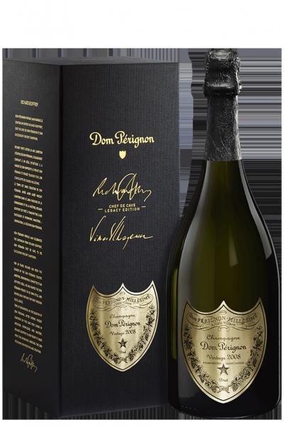 DOM PERIGNON Limited Edition LENNY KRAVITZ