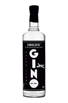 GIN GINO BIO Liguria