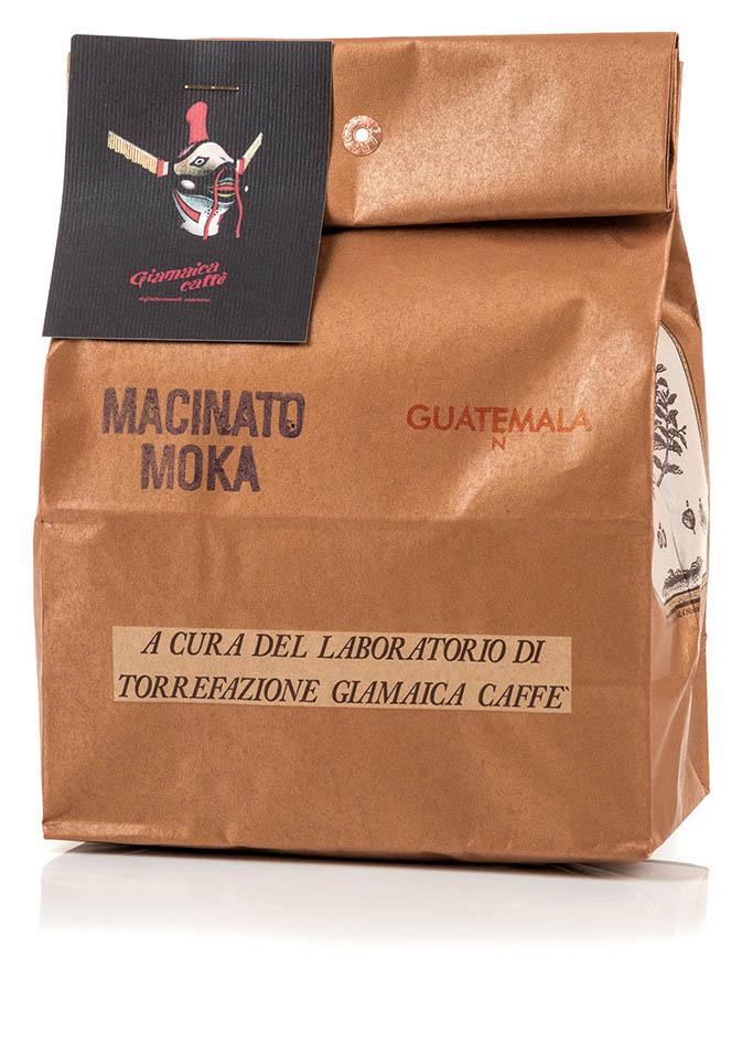 CAFFE' IN GRANI / MOKA GUSTI ASSORTITI