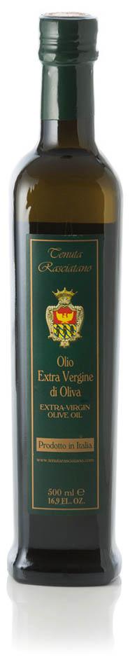OLIO E.V. DI OLIVA