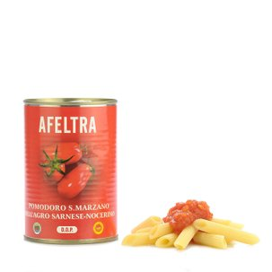 Pomodori Pelati San Marzano