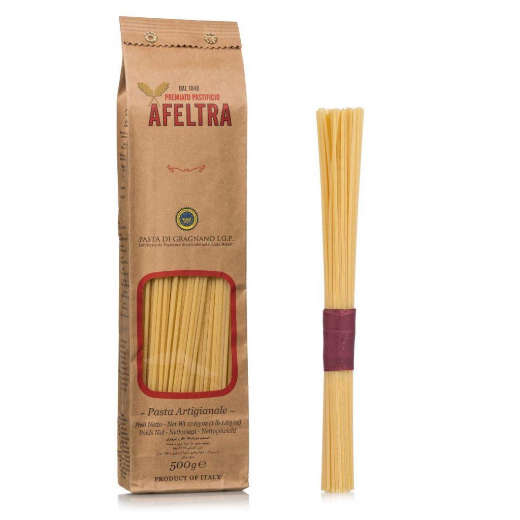 Spaghetti Carta Paglia