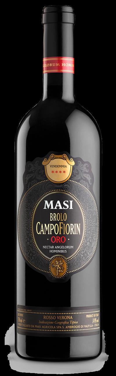 BROLO di CAMPOFIORIN Oro Rosso di Verona Igt Magnum