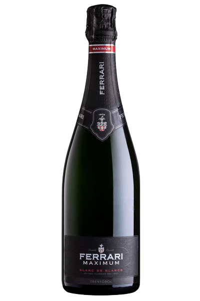 TRENTO DOC MAXIMUM BRUT