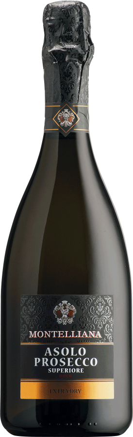 "ASOLO PROSECCO SUP. DOCG EXTRA DRY ""STORICO"""