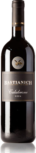 CALABRONE ROSSO IGT Colli Orientali del Friuli