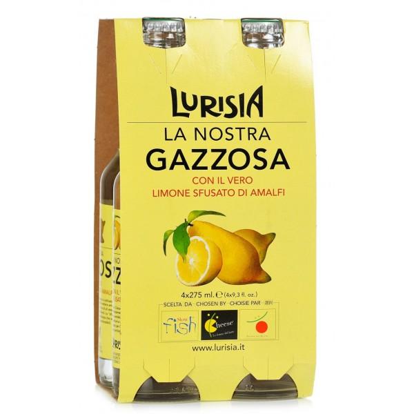 Gazzosa (4 bt)