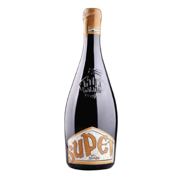 Birra Super LT. 0.75 (Bitter)