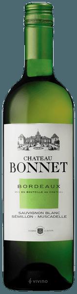 Château Bonnet Bordeaux Blanc