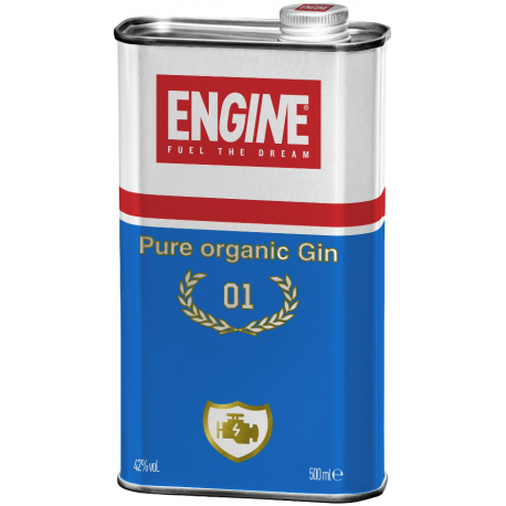 GIN ENGINE