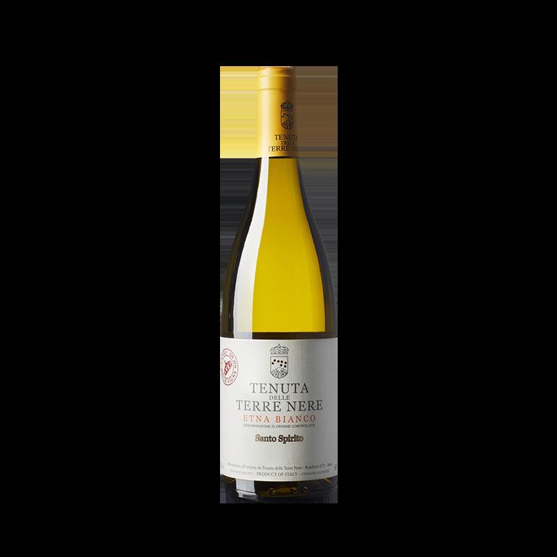 Etna Bianco Santo Spirito DOC Cuvée delle Vigne Niche
