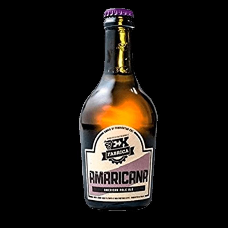 BIRRA AMARICANA lt. 0.75 (American Pale Ale)