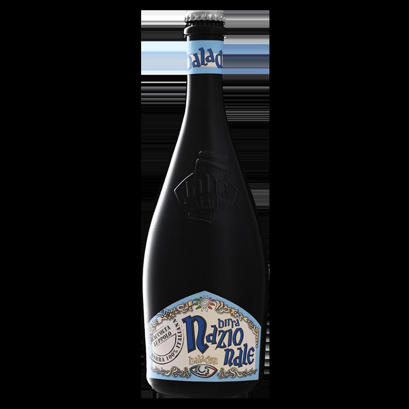 Birra Nazionale cl. 0.75 (Golden Ale)