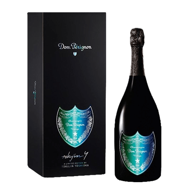 DOM PERIGNON 2009 END OF THE YEAR 2017