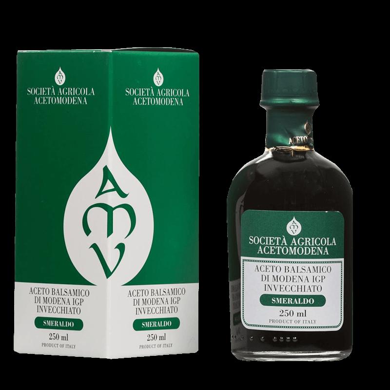 Aceto Balsamico Riserva Smeraldo