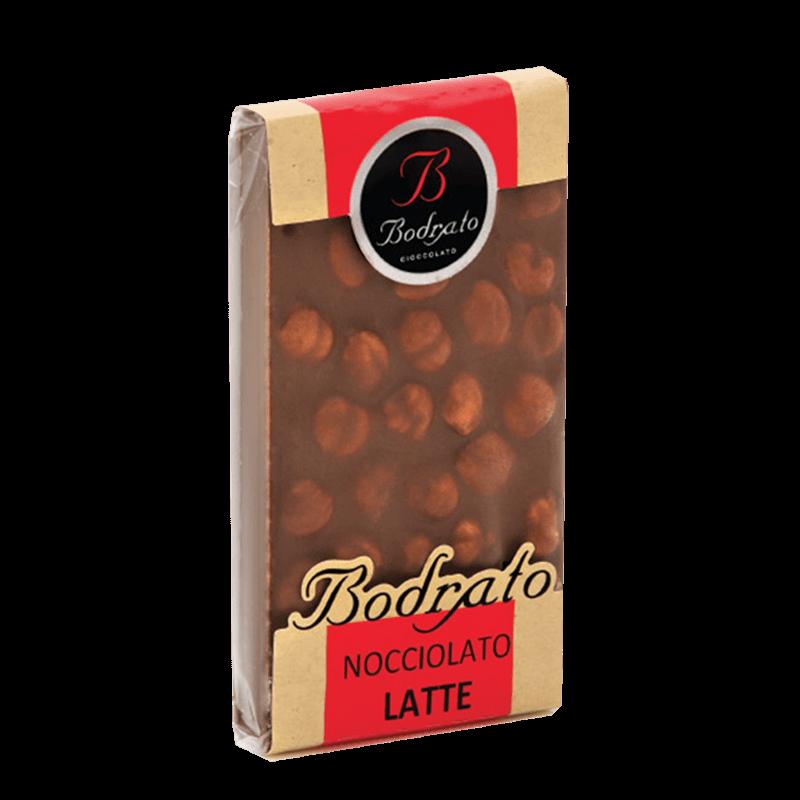 Mini Nocciolato Fondente / Latte