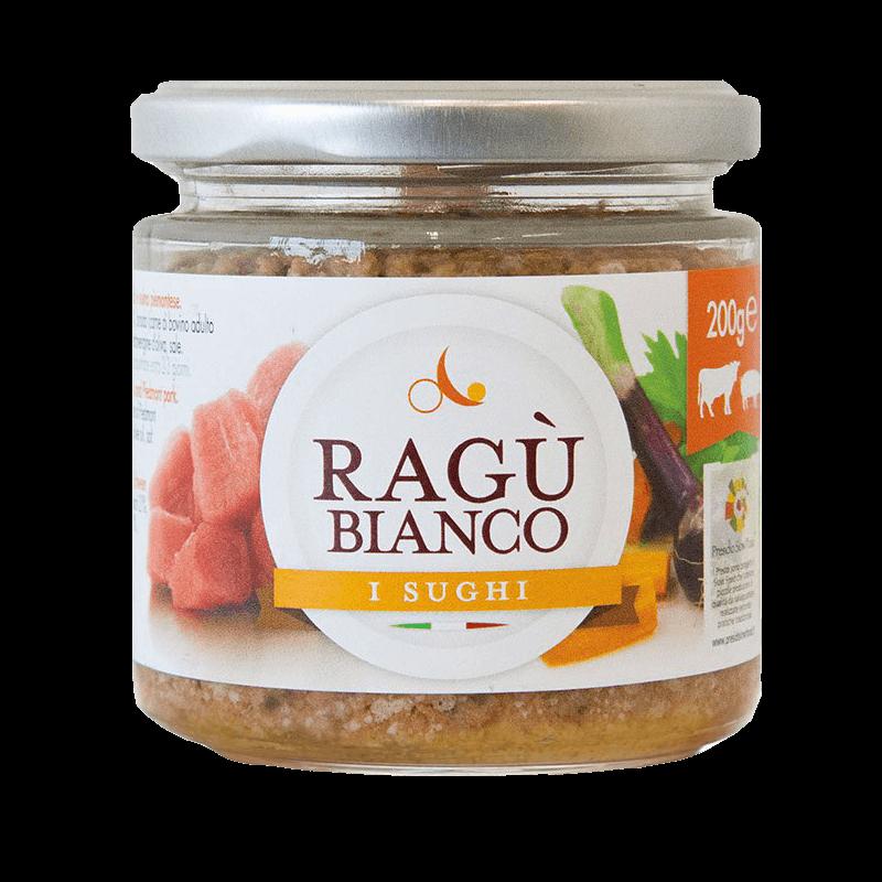 """Ragu Bianco """"La Granda"""""""