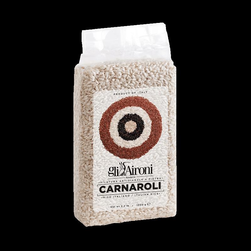 RISO CARNAROLI RISI&CO