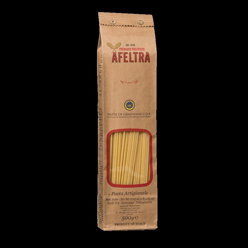 Spaghettoni Carta Paglia
