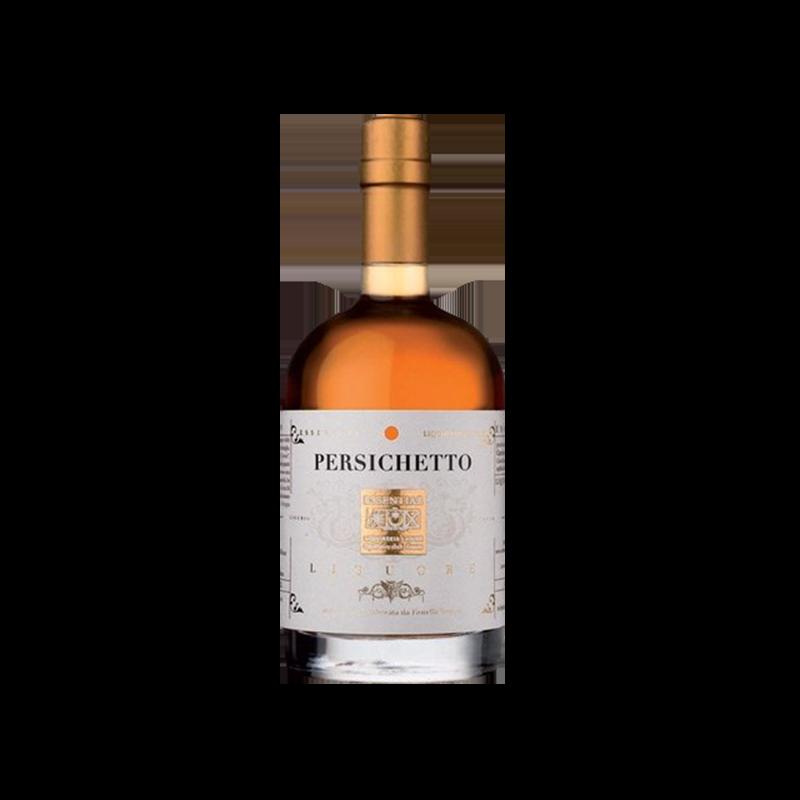 Liquore al PERSICHETTO