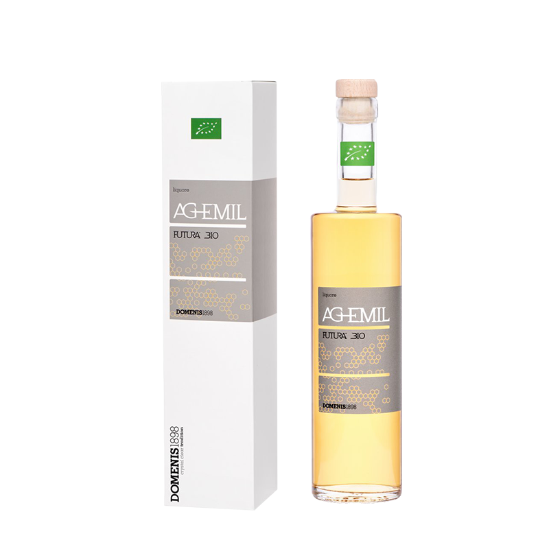 AGHEMIL Liquore al Miele
