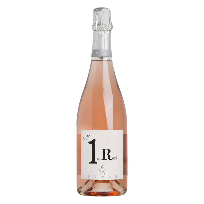 SPUMANTE N°1 BRUT ROSE'