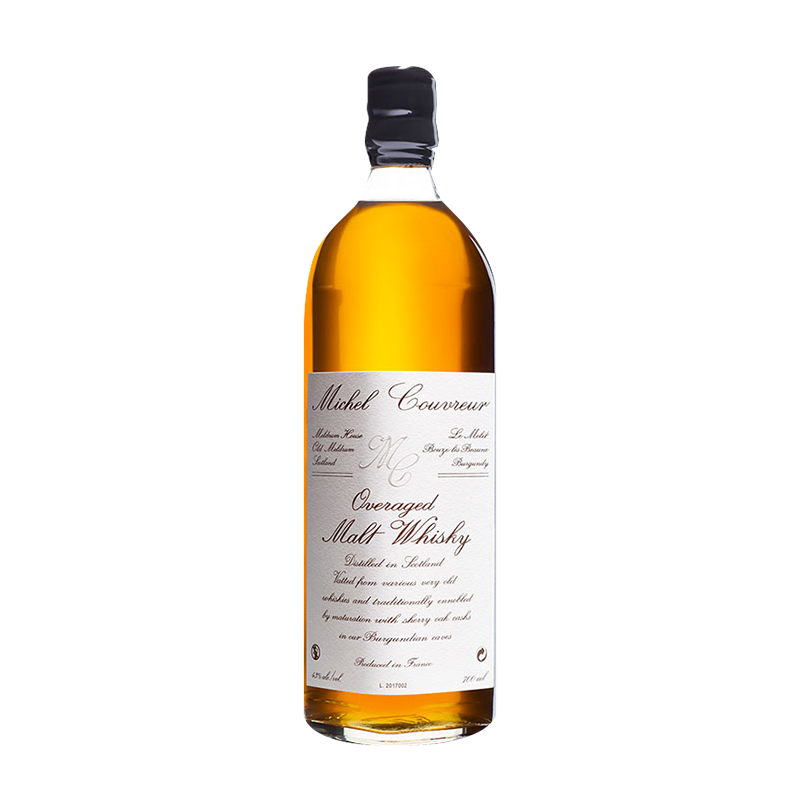 WHISKY GRAIN COUVREUR