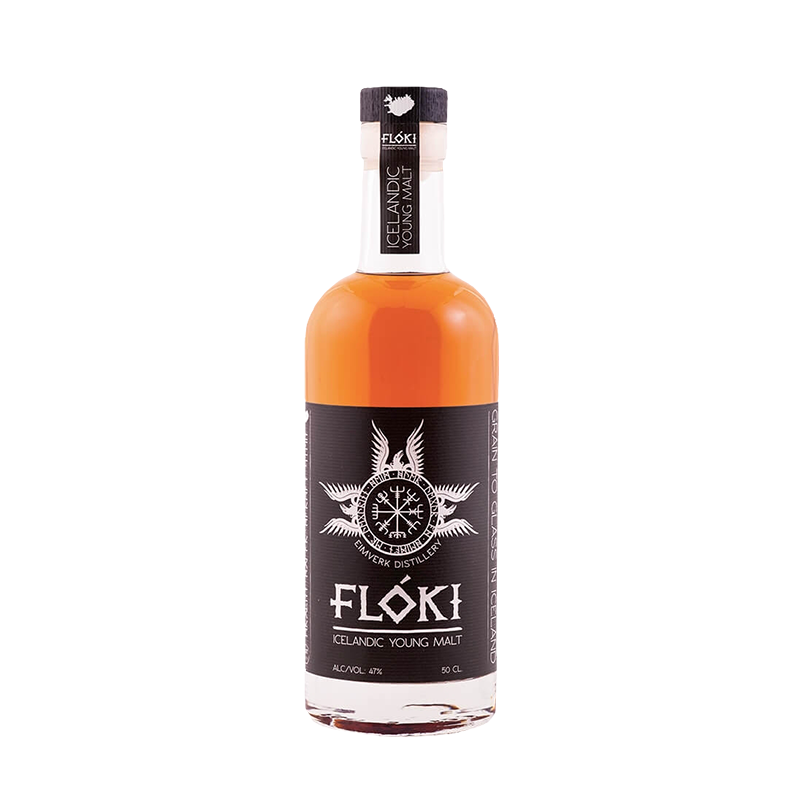 WHISKY FLOKI 1ST IMPRESSION SINGLE MALT FLOKI