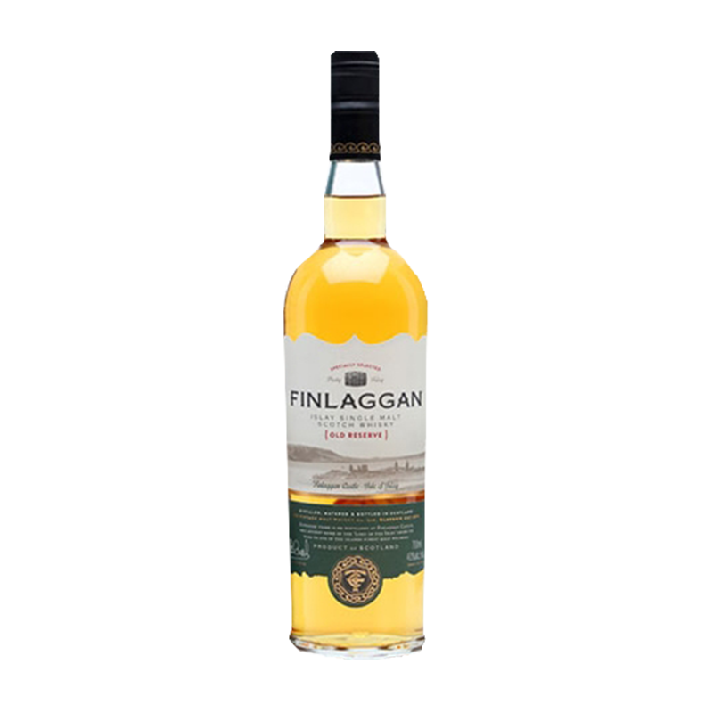 WHISKY OLD RESERVE 6 YRS