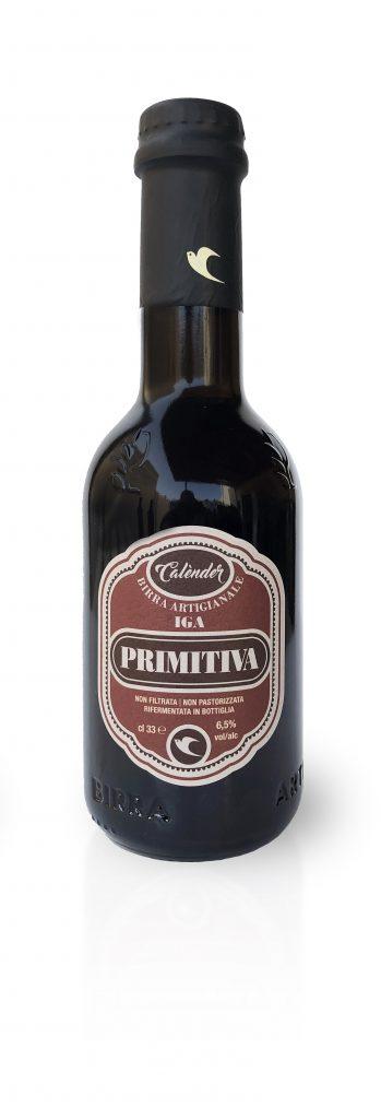 BIRRA PRIMITIVA CL 33