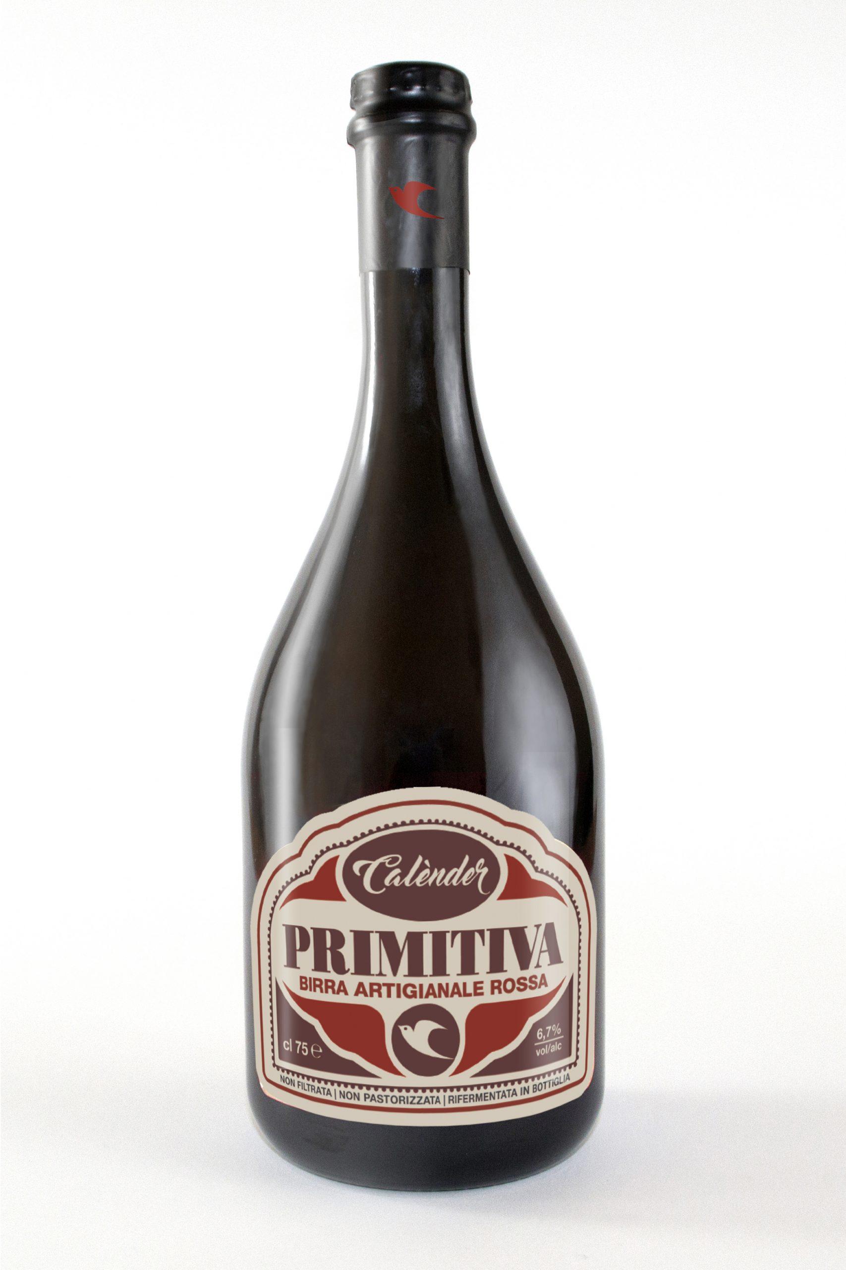 BIRRA PRIMITIVA CL 75