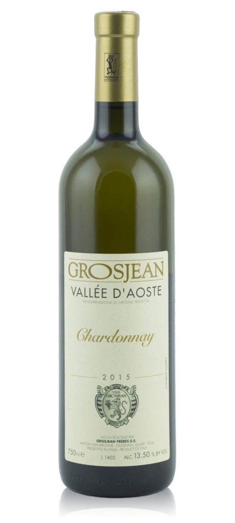 CHARDONNAY DOC GROSJEAN
