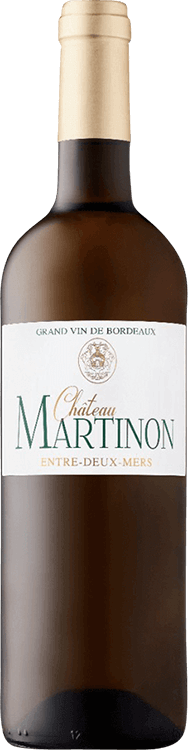 CHATEAU MARTINON