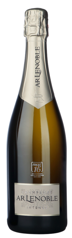 MAG16 BRUT INTENSE IN ASTUCCIO AR LENOBLE