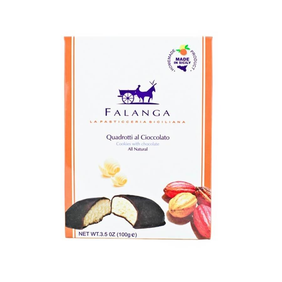 Biscotti Paste Rigate Falanga g 100