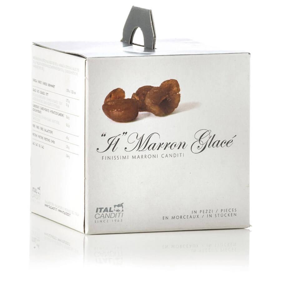 Marrons Glacés Artigianali g 300