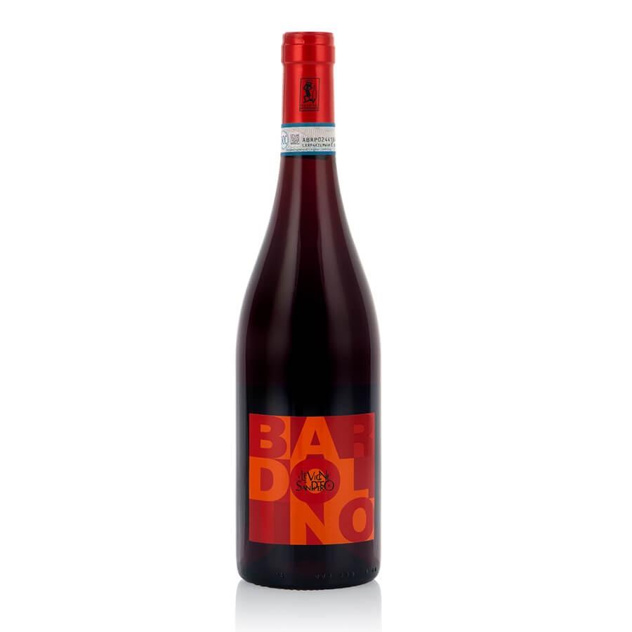 Bardolino DOC Le Vigne di San Pietro cl 75