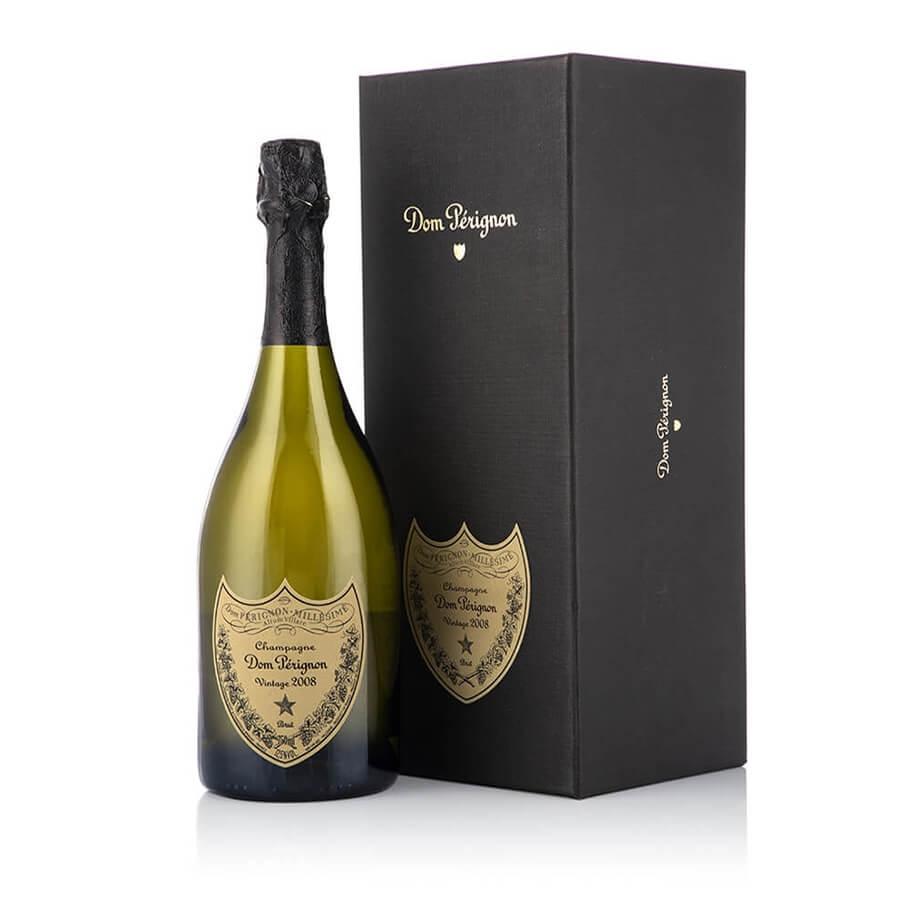 Champagne Vintage 2010 – Dom Pérignon
