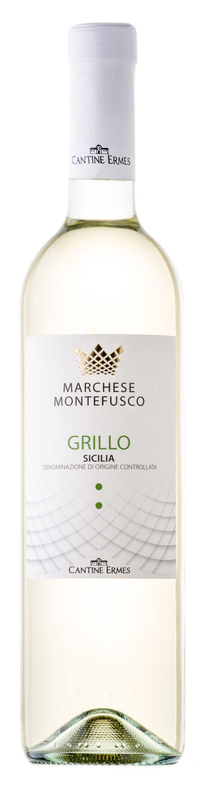 GRILLO MARCHESE MONTEFUSCO