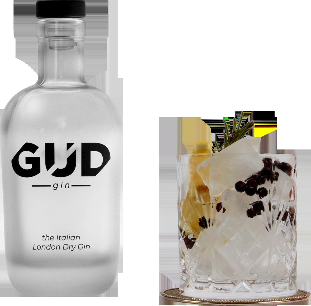GIN GUD