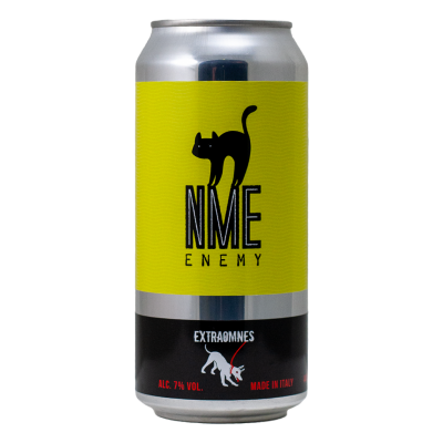 BIRRA NME (Enemy)