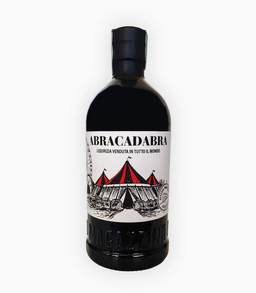 AMARO ALLA LIQUIRIZIA ABRACADABRA