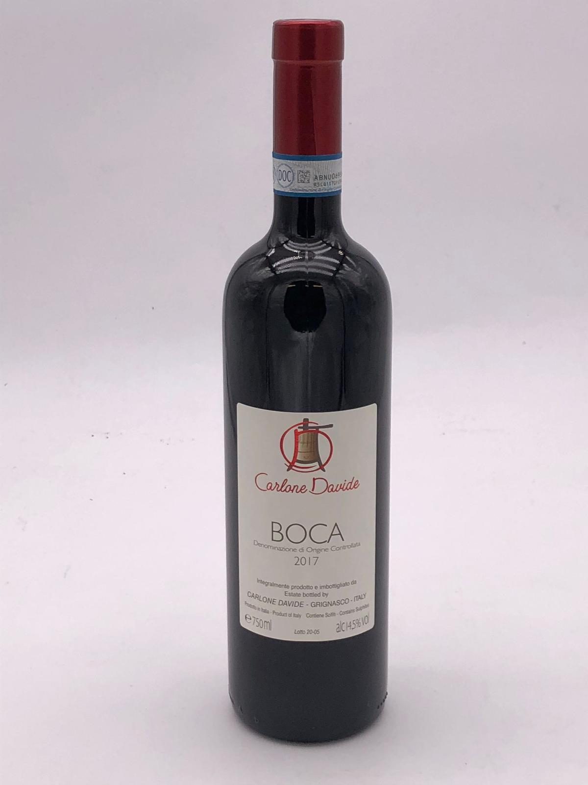 BOCA DOC